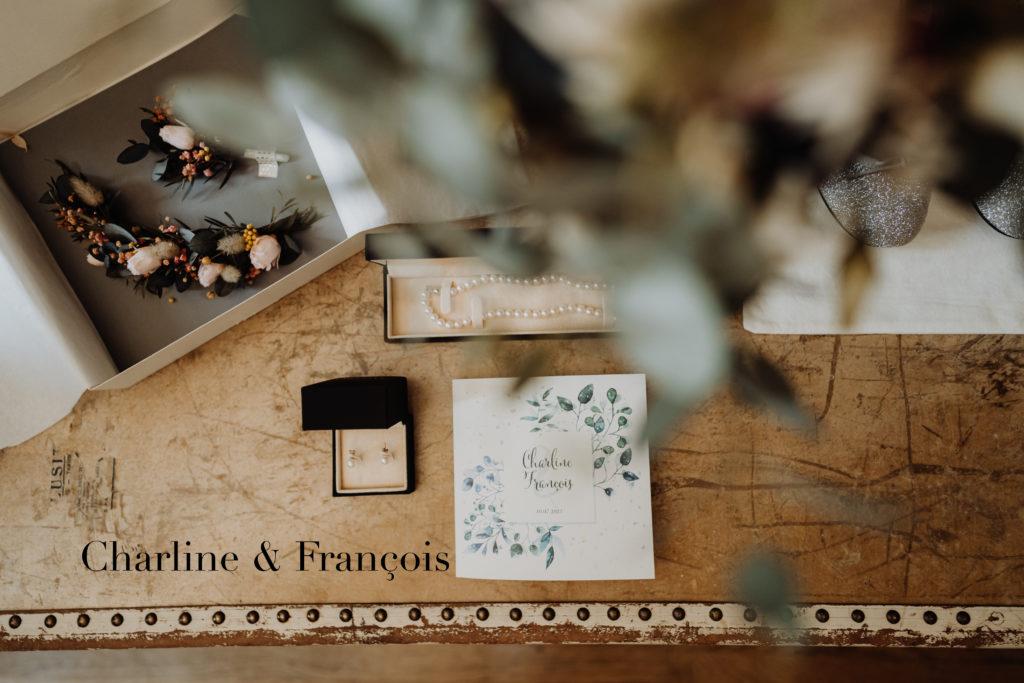 mariage montagne préparatifs détails sud de la france