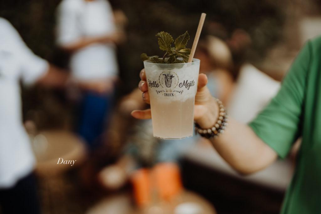 vin d'honneur perpignan mariage cocktail details
